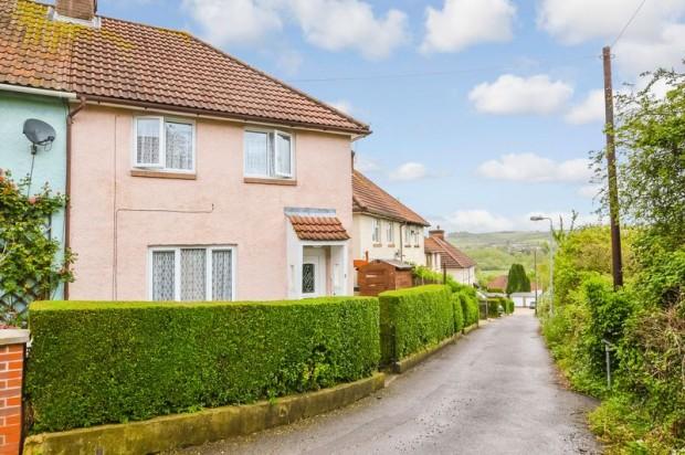Property for sale in Laverstock Road, Salisbury