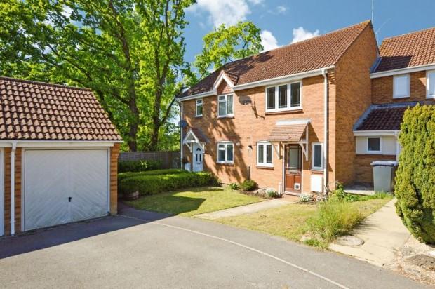 Property for sale in The Sandringhams, Salisbury