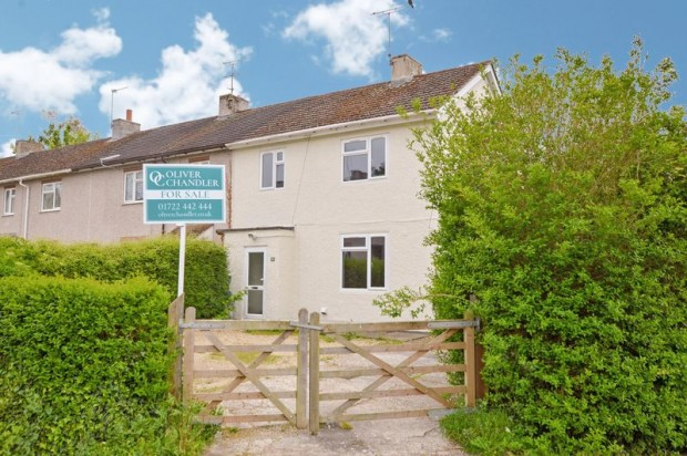 Property for sale in Solstice Rise, Salisbury