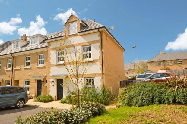 Property for sale in Loder Lane, Salisbury