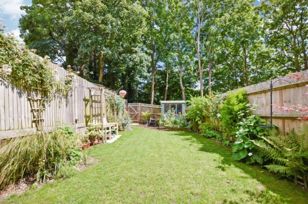 Property for sale in Jay Rise, Salisbury