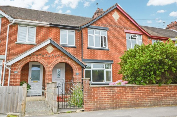 Property for sale in Tollgate Road, Salisbury
