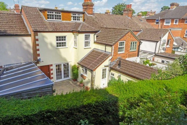 Property for sale in College Street, Salisbury
