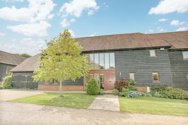 Property for sale in Forest Edge, Downton
