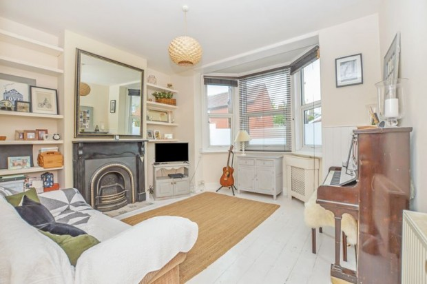 Property for sale in Fairview Road, Salisbury