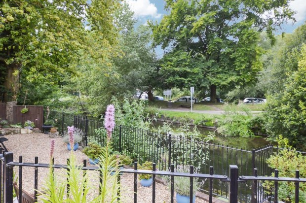 Property for sale in Archers Court, Salisbury