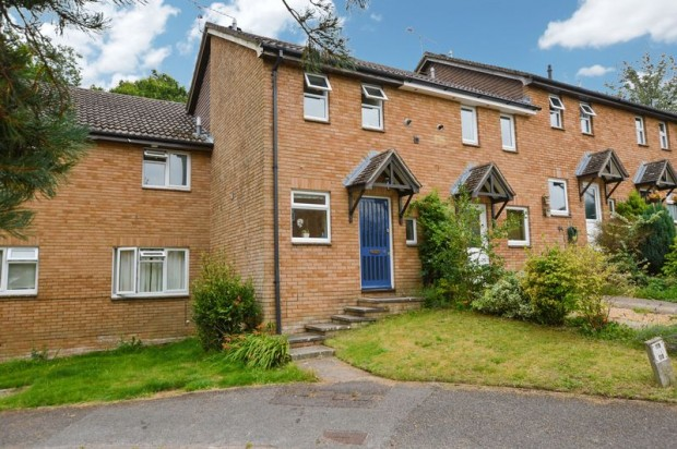 Property for sale in Priory Close, Salisbury