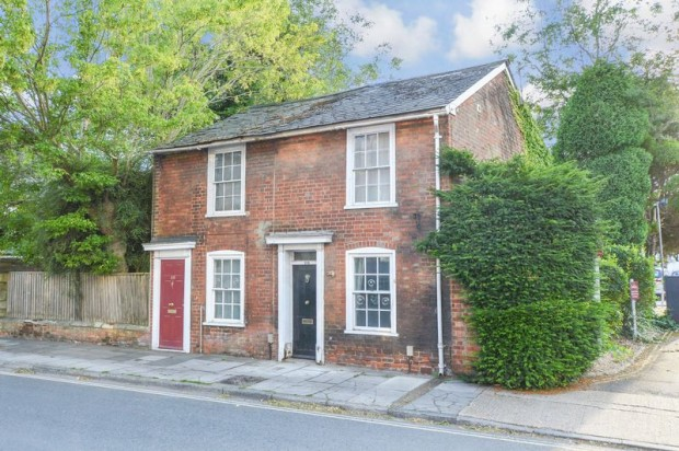 Property for sale in Brown Street, Salisbury