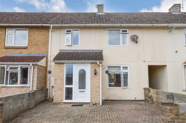 Property for sale in Olivier Close, Salisbury