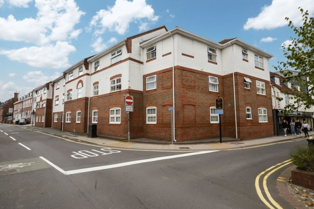 Property for sale in Three Cuppes Lane, Salisbury