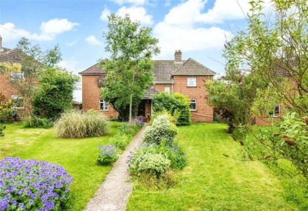 Property for sale in Thorneydown Road, Salisbury