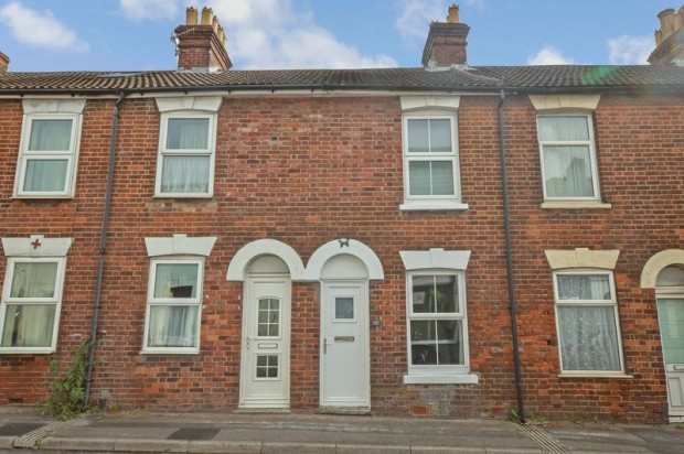 Property for sale in Devizes Road, Salisbury