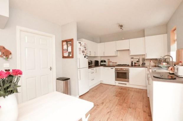 Property for sale in Woodbury Lane, Salisbury