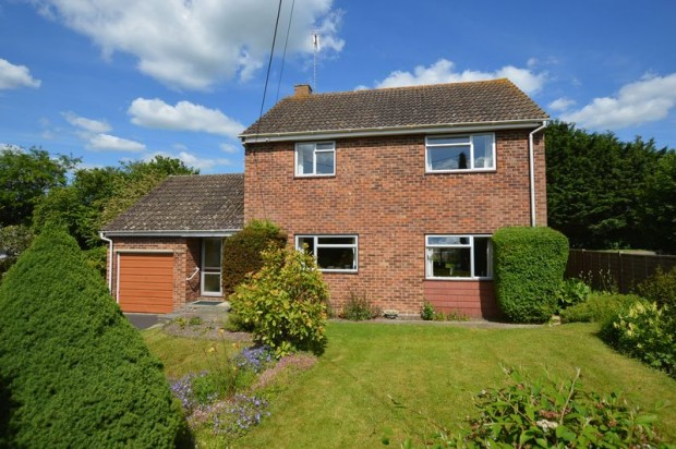 Property for sale in College Road, Salisbury