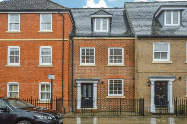 Property for sale in Gigant Street, Salisbury