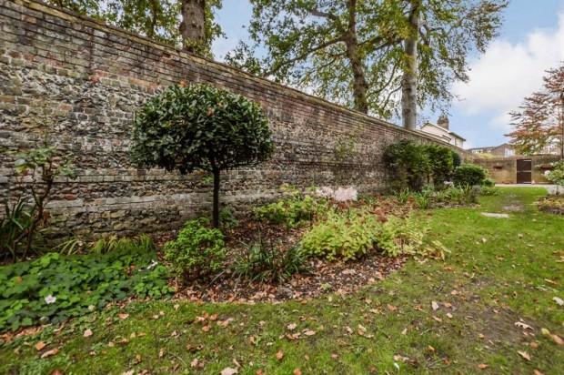 Property for sale in 43 Wilton Road, Salisbury