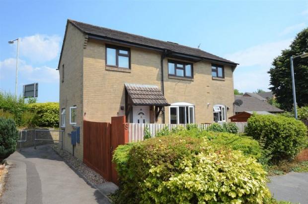 Property for sale in Swift Down, Salisbury