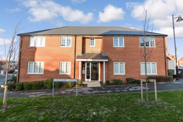 Property for sale in Goldthorp Avenue, Salisbury