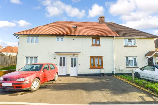 Property for sale in Tournament Road, Salisbury