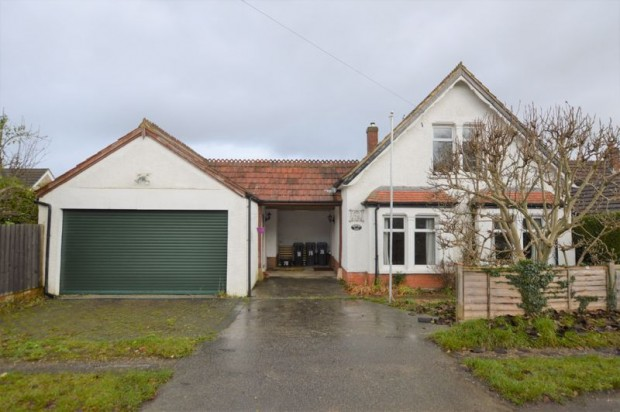 Property for sale in Burford Lane, Salisbury