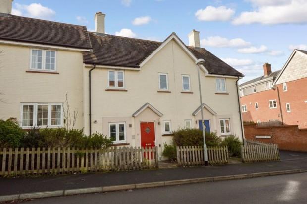 Property for sale in Rowbarrow Lane, Salisbury