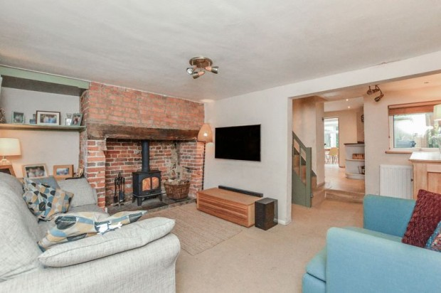 Property for sale in The Headlands, Salisbury