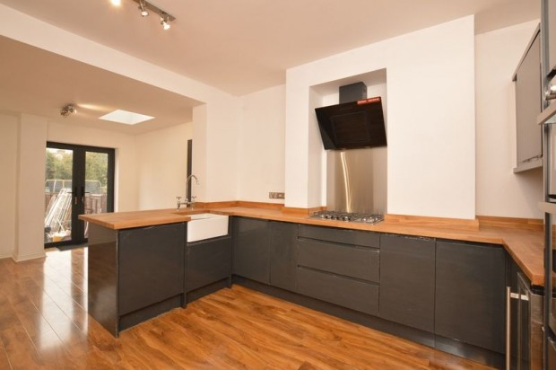 Property for sale in Clifton Road, Salisbury