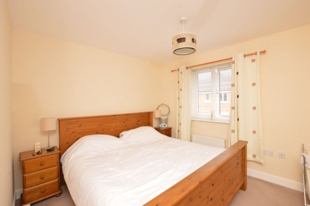 Property for sale in Robin Road, Salisbury