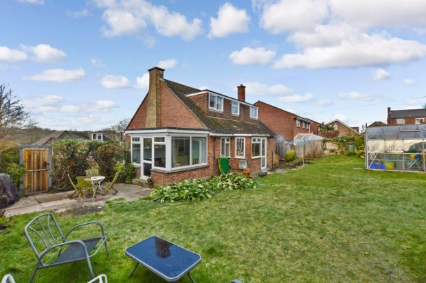 Property for sale in Potters Way, Salisbury