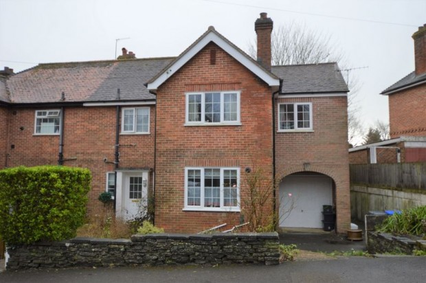 Property for sale in Francis Way, Salisbury