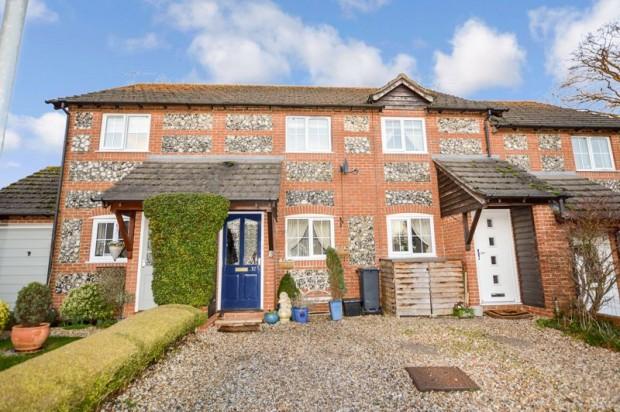 Property for sale in Kings Gate, Salisbury