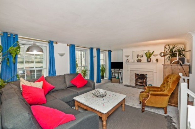 Property for sale in Chipper Lane, Salisbury