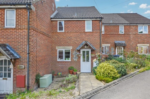 Property for sale in Kingsmead, Salisbury