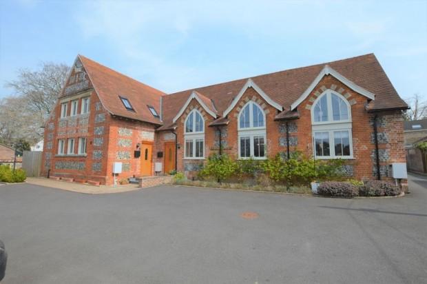 Property for sale in Old School Mews, Salisbury