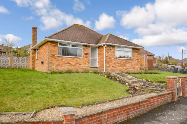 Property for sale in Balmoral Road, Salisbury
