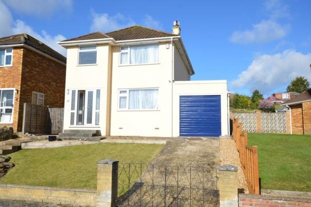 Property for sale in Windlesham Road, Salisbury