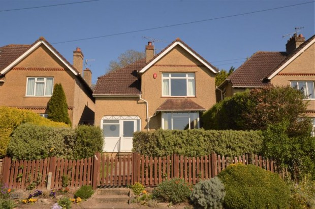 Property for sale in Castle Road, Salisbury