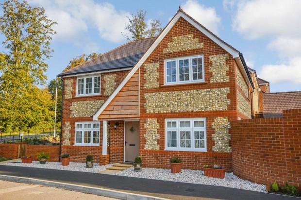 Property for sale in Buckeridge Road, Wilton
