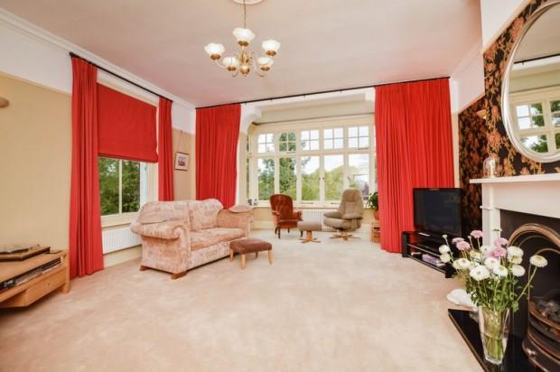 Property for sale in Harnham Road, Salisbury