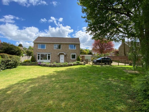 Property for sale in Laverstock Park, Salisbury