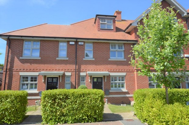 Property for sale in Carting House Close, Salisbury