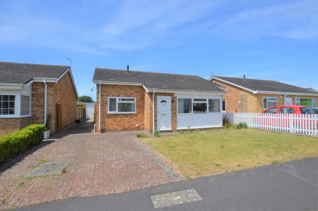 Property for sale in Stephens Close, Salisbury