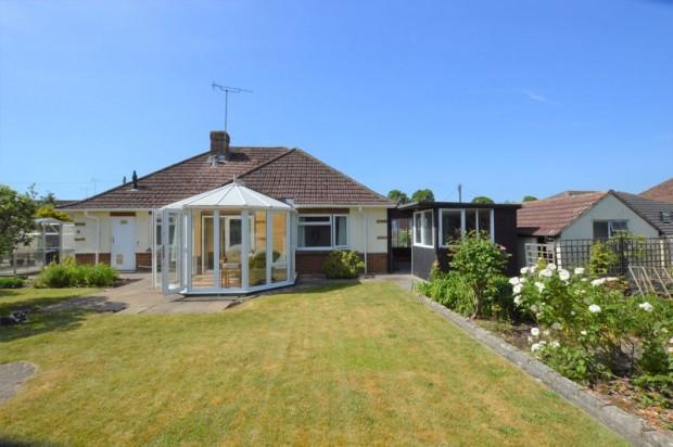 Property for sale in Earls Court Road, Salisbury