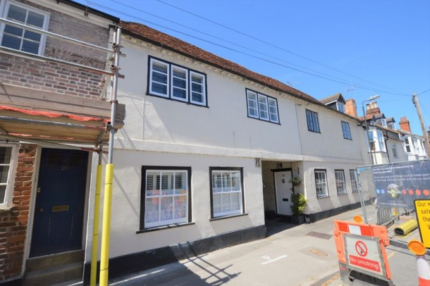 Property for sale in South Street, Salisbury