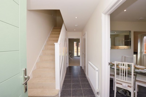 Property for sale in 3 Hunter Close, Salisbury