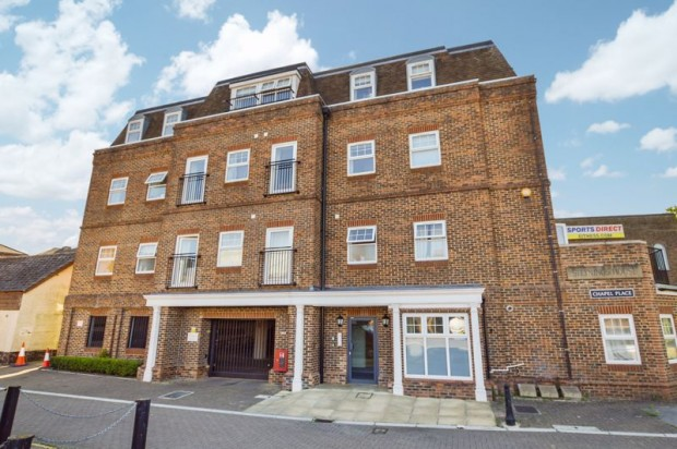 Property for sale in Chapel Place , Salisbury