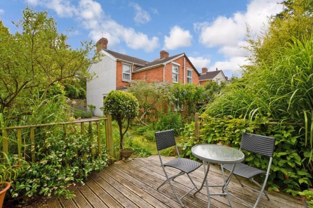 Property for sale in Riverside, Salisbury