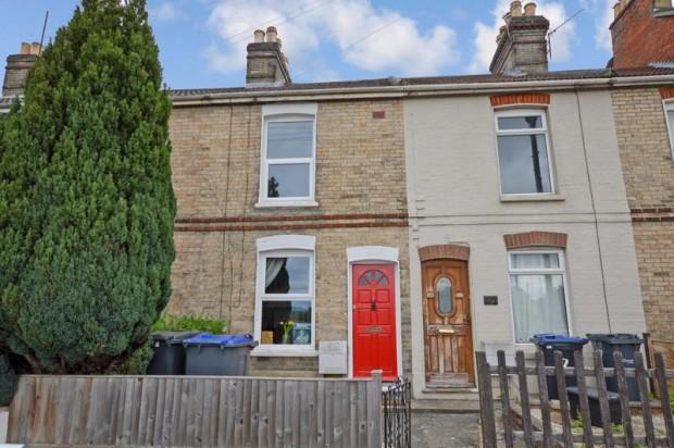 Property for sale in Rampart Road, Salisbury
