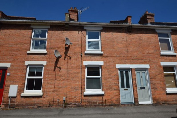 Property for sale in Orchard Road, Salisbury