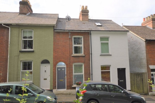 Property for sale in Milford Hill, Salisbury
